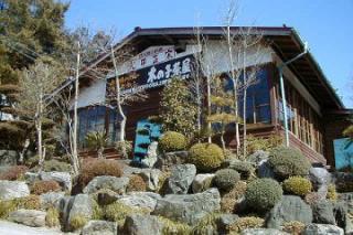 木の子茶屋