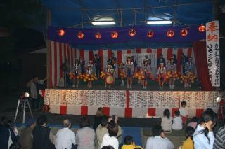 三島神社祭り