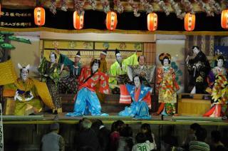 【2021年中止】諏訪神社例大祭