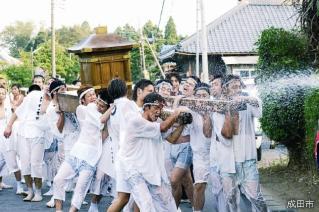 【2021年中止】助崎祇園祭