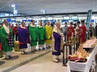 新春航空安全祈願祭