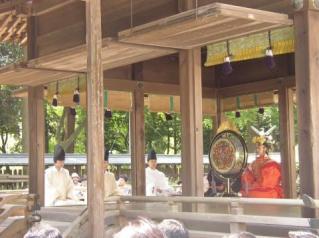 小神門神社 春の例大祭