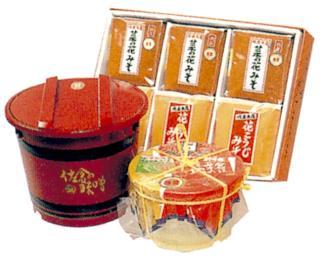 ヤマニ味噌