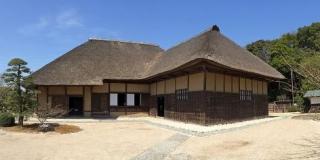 旧鴇田家住宅