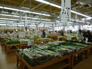 JA千葉みらい農産物直売所しょいか~ご習志野店