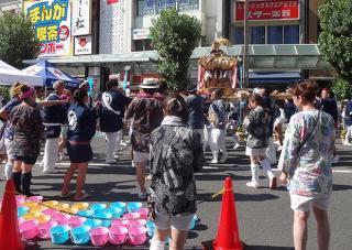 【2020年中止】大蒲田祭