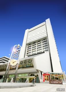 中野サンプラザ(ホテル)