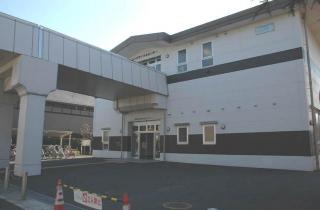 寅さん記念館レンタサイクルセンター