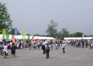 第16回ふっさ環境フェスティバル