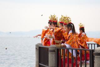 第36回湘南江の島春まつり