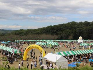 美・緑なかいフェスティバル