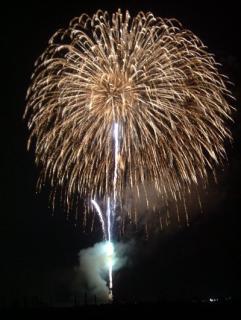 三島まつり花火大会