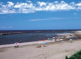 郷本海水浴場