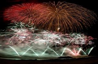 【2020年中止】川口まつり花火大会