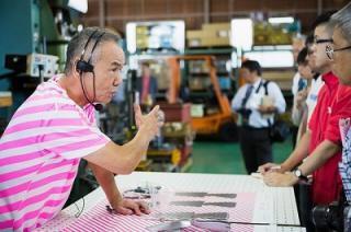 【2020年中止】燕三条 工場の祭典