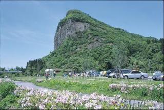 CAPTAINSTAG®八木ヶ鼻オートキャンプ場