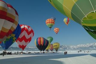 ojiya氣球造反