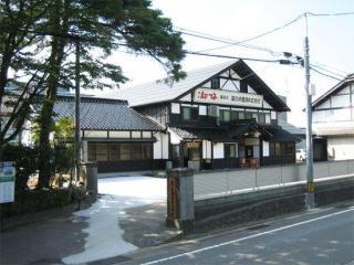高の井酒造(株)/「越の初梅」