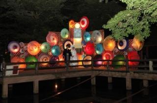 <開催中止>小京都を楽しむ会AKARIBA
