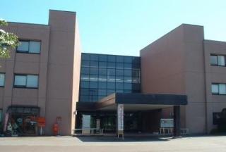 加茂市産業センター