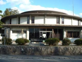 oshagiri會館(村上市鄉土博物館)