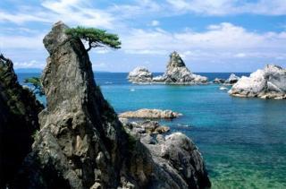 笹川潮流遊覽船