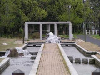 清流の里川瀬公園