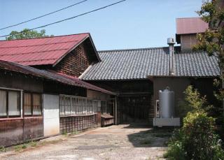 近藤酒造(株)/「菅名岳」