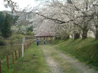 久保山水きん公園