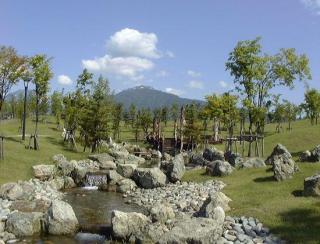 八色の森公園