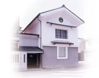 麒麟山酒造(株)/「麒麟山」