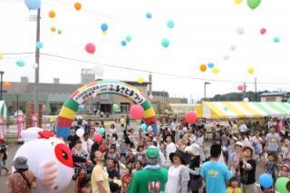 【開催中止】刈羽村ふるさとまつり