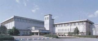 富山市体育文化センター