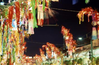 Takaoka Star Festival