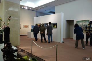 小松市制80周年記念こまつルネサンス2021-市民美術の祭典-