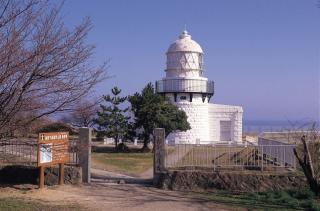Cape Rokko-zaki