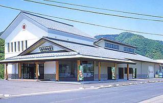 JA敦賀美方梅の里会館