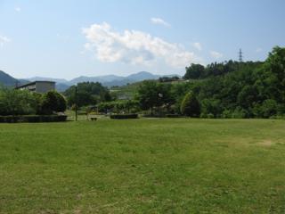 猿橋近隣公園