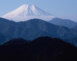 倉岳山ハイキングコース