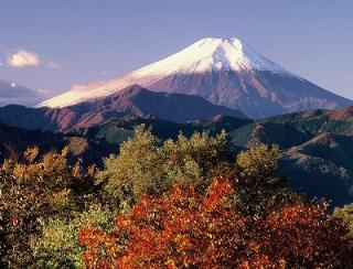 扇山・百蔵山ハイキングコース