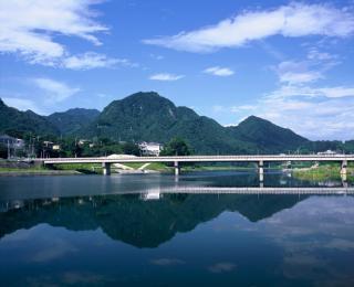 桂川河川公園