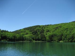 四尾連湖(体験観光)