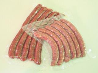 富士紅葉香腸