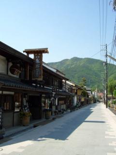 岡崎酒造(株)