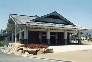 上郷考古博物館
