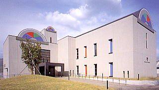 Suwa-shi Taizi Harada Art Museum