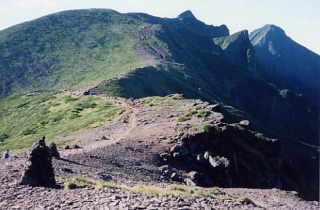 八ヶ岳開山祭