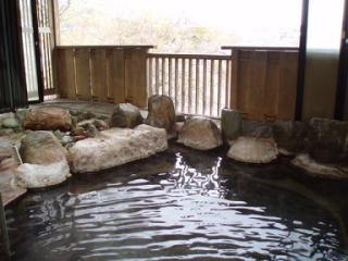 白樺湖温泉