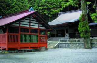 【2020年度中止】奈良井鎮神社・平沢諏訪神社例祭