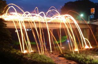 「開催中止」信州の奇祭 榊祭り